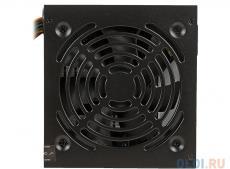 блок питания aerocool 450w oem версия vx-450 atx v2.3 haswell, fan 12cm, 450mm cable, power cord, pci-e 6p/20+4p/4+4p/sata x2 /molex x2/fdd