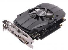 Видеокарта ASUS PH-GTX1050-2G 2Gb 1354Mhz NVIDIA GTX1050/GDDR5/7008/128 bit/PCI-E/ DVI DP HDMI