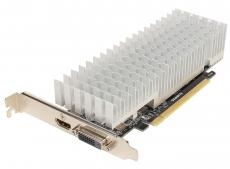 Видеокарта GIGABYTE GV-N1030SL-2GL 2Gb 1227Mhz NVIDIA GT1030/GDDR5/6008/64 bit/PCI-E/ DVI HDMI