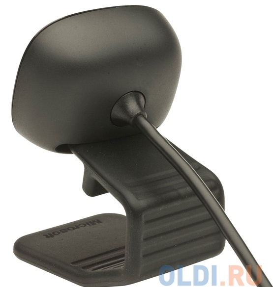 (T3H-00013) Камера интернет  Microsoft LifeCam HD-3000 USB Retail