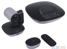 Камера интернет (960-001057) Logitech ConferenceCam Group