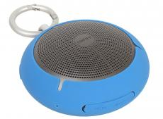 Колонки Edifier MP100 Blue (Портативные, 4W, влагозащита,microSD)