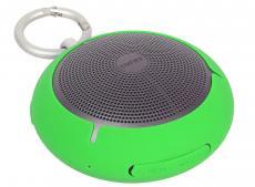 Колонки Edifier MP100 green (Портативные, 4W, влагозащита,microSD)