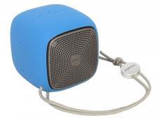Колонки Edifier MP200 Blue (Портативные, 5.5W,bluetooth,влагозащита,microsd)