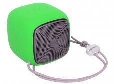 Колонки Edifier MP200 Green (Портативные, 5.5W,bluetooth,влагозащита,microsd)