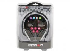 Гарнитура CROWN CMH-950 Black