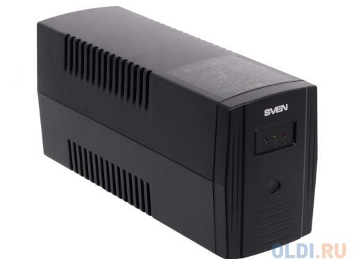 ИБП SVEN Pro 600 600VA/360W (2 EURO)