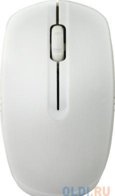 Беспроводная оптическая мышь Defender MS-045 серебро,3 кнопки,1200 dpi