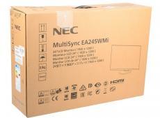 Монитор NEC EA245WMi 24