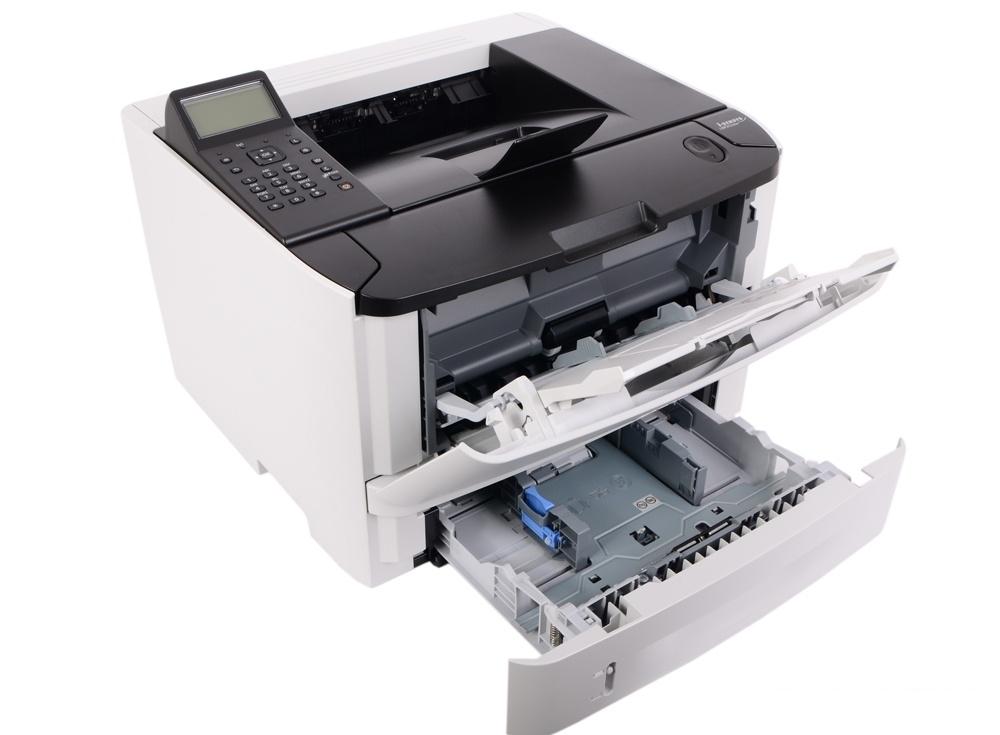 Принтер Canon I-SENSYS LBP252DW EU SFP 33 страниц, LAN, Wi-fi, duplex, USB 2.0