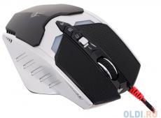 мышь a4 bloody tl80 terminator черный/серебристый оптическая (8200dpi) usb2.0 игровая (8but)