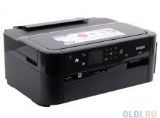 принтер epson l810 (фабрика печати, 37ppm, 5760x1440dpi, струйный, a4, usb 2.0)