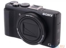 фотоаппарат sony dsc-hx60 black [dschx60b.ru3]
