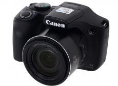 Фотоаппарат Canon PowerShot SX530 HS Black (16.8Mp, 50x zoom, SD, USB, Wi-Fi, Li-Ion)