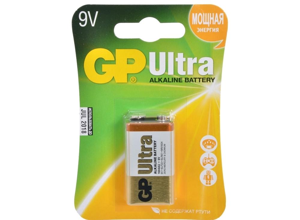 Батарея GP 1604AU-CR1 Крона