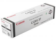 Тонер-картридж Canon C-EXV37 для iR-1730i, iR-1740i,  iR-1750i. Чёрный. 15100 страниц.