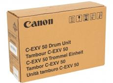 Барабан Canon C-EXV50 для IR1435/1435i/1435iF. Чёрный. 35 500 страниц.