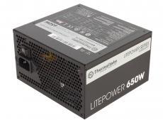Блок питания Thermaltake Litepower 650W [PS-LTP-0650NPCNEU-2]