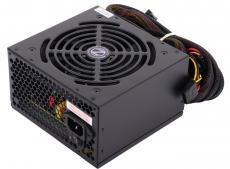 Блок питания Zalman 500W ZM500-LE2 v2.3, Fan 12 cm, Retail