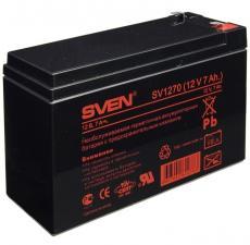 Аккумулятор SVEN SV 12V 7Ah