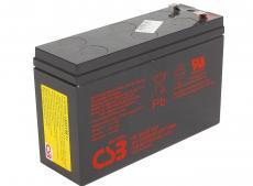 Аккумулятор CSB HR1224 W F2/F1 12V5.5AH