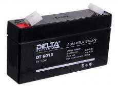 аккумуляторная батарея dt 6012 delta