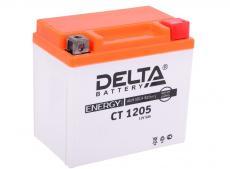 ct 1205 delta аккумуляторная батарея