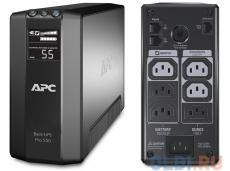 ИБП APC BR550GI Power Saving Back-UPS Pro 550VA/330W