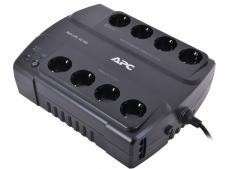 ИБП APC BE700G-RS Power-Saving Back-UPS ES 8 Outlet 700VA/405W