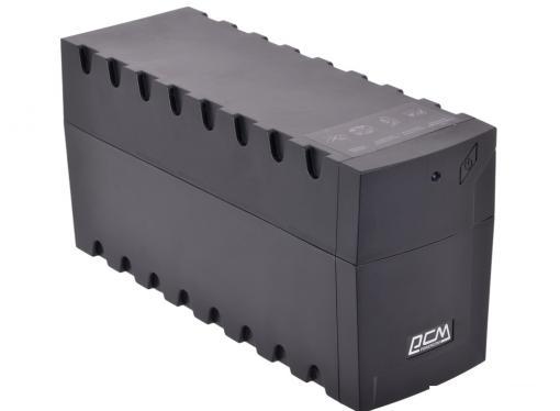 ИБП Powercom RPT-600A Raptor 600VA/360W AVR (3 IEC)