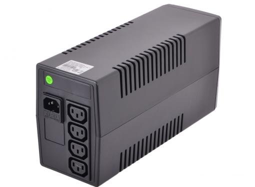 ИБП FSP Viva 400 400VA/240W AVR (4 IEC)