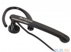Наушники + микрофон A4Tech S-7-1 черный 2м