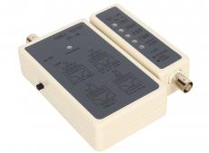 LAN тестер ST-45 (LY-CT001) для BNC, RJ-45 (HL-001)