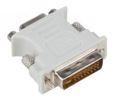 Переходник DVI-I - VGA(15F) Aopen [ACA301]