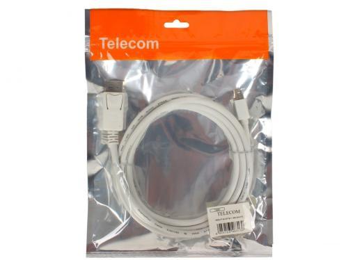 Кабель-переходник Telecom Mini DisplayPort M- Display Port M 1,8м [TA681]