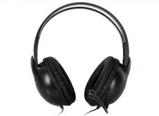 Наушники Philips SHM 1900  20 - 20 000 Гц  32 Ом  100 дБ  2 м