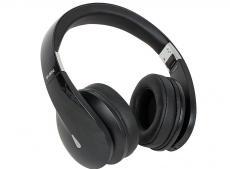 гарнитура sven ap-b570mv, черный (bluetooth) с микрофоном