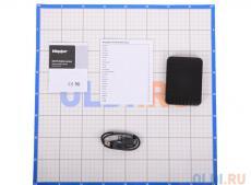 Внешний жесткий диск Seagate (Maxtor) M3 Portable 500Gb Black (STSHX-M500TCBM)