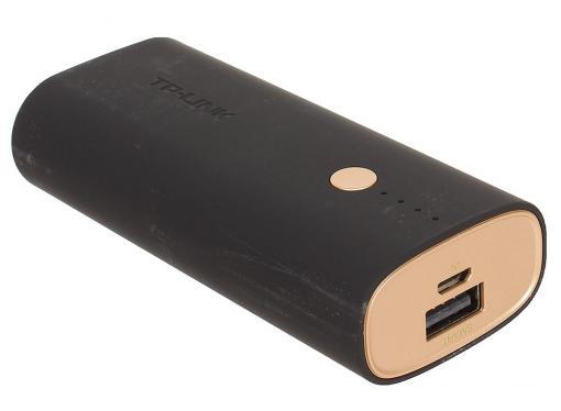 Внешний аккумулятор TP-LINK TL-PBG6700