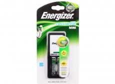Зарядное устройство Energizer Mini + 2шт. AAA 700 mAh (638584/E300321300)