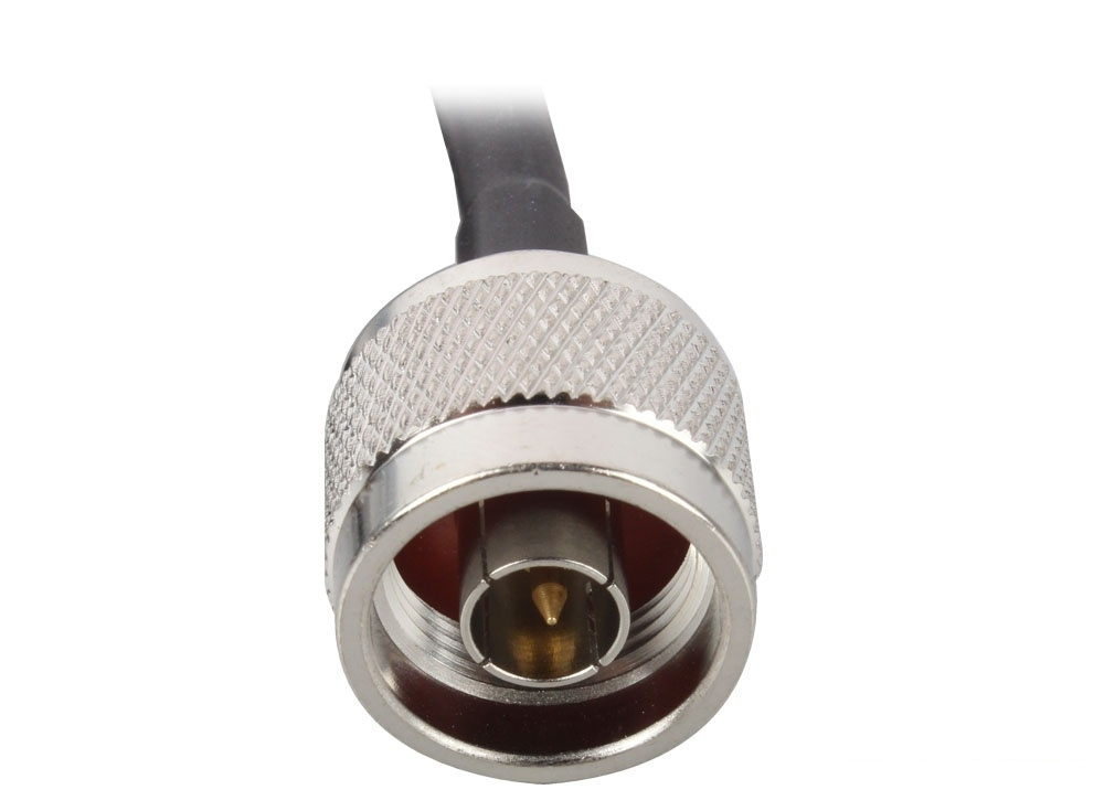 Антенна TP-Link TL-ANT200PT Pigtail Cable, 2.4GHz & 5GHz, 50cm Cable length, N-type Male to RP-SMA Male connector
