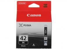Картридж Canon CLI-42BK для PRO-100. Чёрный. 900 фотографий.