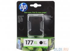 Картридж HP C8719HE (№177XL) черный PSM8253