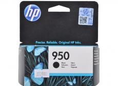 Картридж HP CN049AE (№950)  Черный