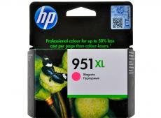 Картридж HP CN047AE (№951XL)  Пурпурный