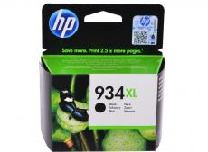 Картридж HP C2P23AE  (№ 934XL) для МФУ HP Officejet Pro 6830 e-All-in-One(E3E02A), принтер HP Officejet Pro 6230 ePrinter E3E03A).  Чёрный. 1000 стран