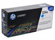 Картридж HP Q6001A (Color LaserJet 1600 ) Голубой
