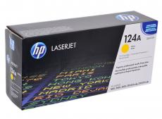 Картридж HP Q6002A (Color LaserJet 1600 )  Жёлтый