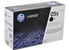 Картридж HP CE505X (для P2055)