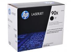 Картридж HP CE390X (№90X) CLJ M4555, LJ M601, M602, M603  повышенной емкости